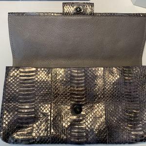 Reed Krakoff Bags - Reed Krakoff python clutch